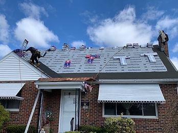 Roofing Trailer, Roof, GAF, Timbeline HD, Roofer Near Me, Bucs Coutny Roofer, Bucks County, Berks County Roofer Near me, Lehigh Valley Business, Lehigh Valley Roofer, Hellertown Roofing, Hellertown Roofer, Best Roofer, Best Roofing Shingls, Clarke Roofin, Clarke Roofing and Siding, Clark Roofing, Pennsylvania Roofer, Amish Roofer, Amish Roofing, Cheap Roofing, Cheap Roofer, Best Price, Top Roofer