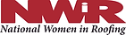 National Women in Roofing, women Roofer, Women in business, small business owner, Clarke Roofing, Women Roofers, Shingles on roof, Shingle Colors, Seamless Gutters, Black Gutter white house, chimney repair, Shingle Repair, Roofing Repair, Cooper in shingles, ladders, roofing ladders, roofing company, top roofing company, largest roofing company,