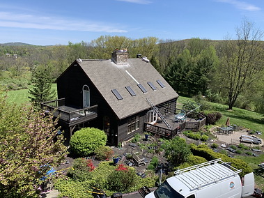 Roof, Roofer, GAF, Bucks County Roofer, Lehigh County Roofer, GAF Timberline HD, New Roof, Shingles, Should I replace my roof? Top Roofer, Roofer Near me, Brown roof, New Constuction, Pennsylvania Contractor, Roofing Contractor, Who should I hire? Roof Replacement, Clarke Roofing, Clarke Roofing and Siding, Clark Roofing, hellertown, Hellertown roofer, Eastern Pennsylvania Roofer, Top Roofer Near me, Gutters, Gutter Company near me, Bethlehem Roofer, Bethlehem Roofing