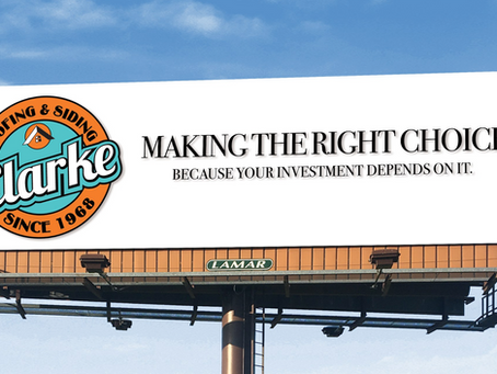 Making the Right Choice, Because Your Investment Depends On It!