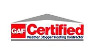 GAF, GAF certified, Certified Roof installer, GAF Roofer, GAF Roofing, Roof Warranty, Roof warranties, Top Roofer, Top Roof shingles, Shingle Warranty,