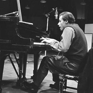 El tarareo de Glenn Gould