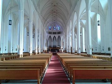 Cathédrale Saint-Germain-de-Rimouski