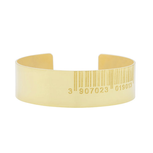 Cuff PRICETAG THIN