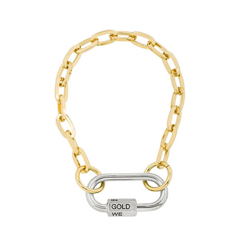 Bracelet STEEL LINK