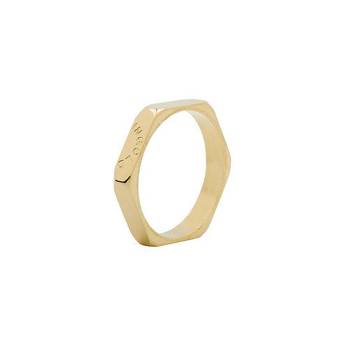 Ring LITTLE NUT
