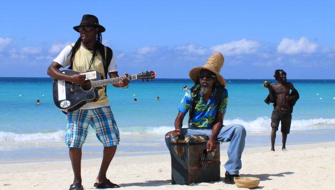 Jamaican Music