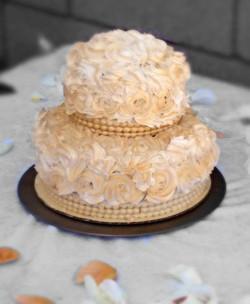Red+Velvet+Wedding+Cake