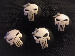punisher skulls