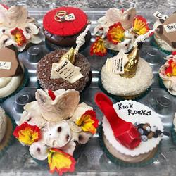 divorce cupcakes