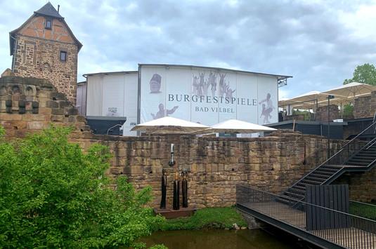 Burgfestspiele Bad Vilbel 2021