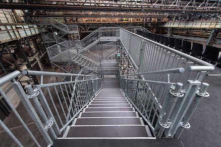 4e Treppe System