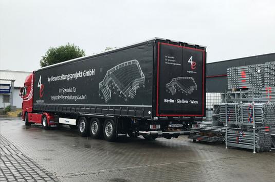 4e Truck
