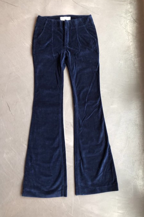 Free People Velvet Pants Size 24