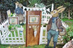 Bunny Enclosure