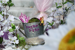 Fairy Pixie Stix