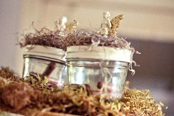Fairy Jars To Fill WIth Candy