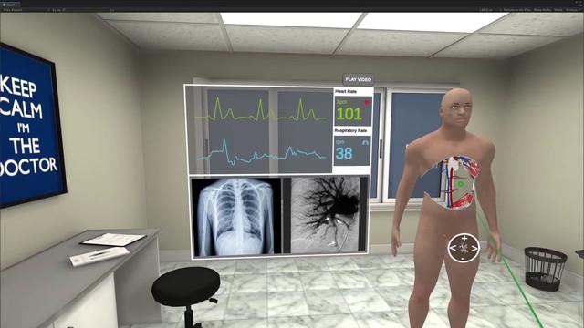 Healthcare: Diagnosis