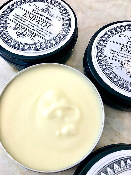 Empath Body Butter