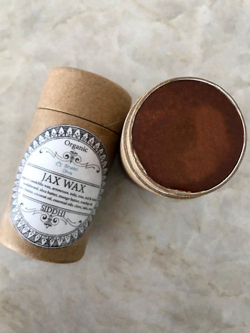 Jax Wax- SIDDHI Deodorant