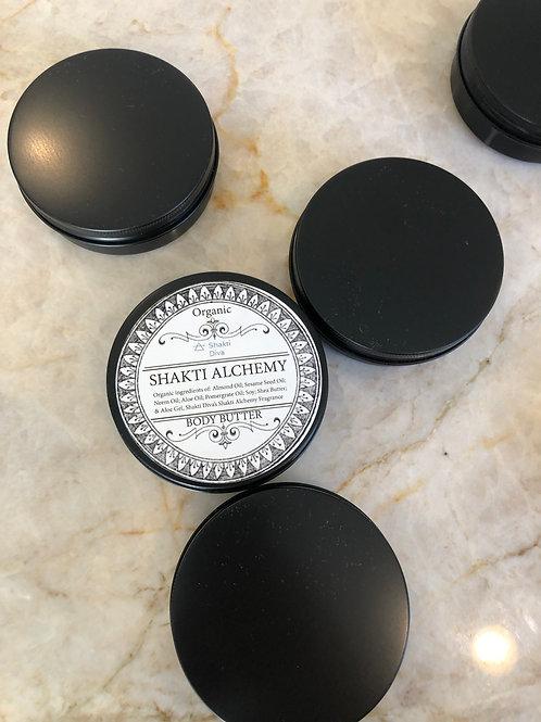 Shakti Alchemy Body Butter