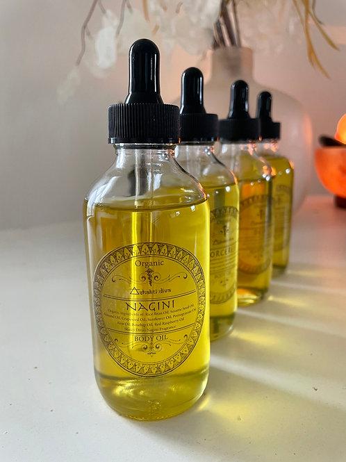 Nagini Body Oil