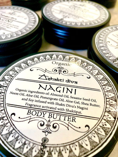 Nagini Body Butter