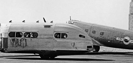 La Storia di Airstream