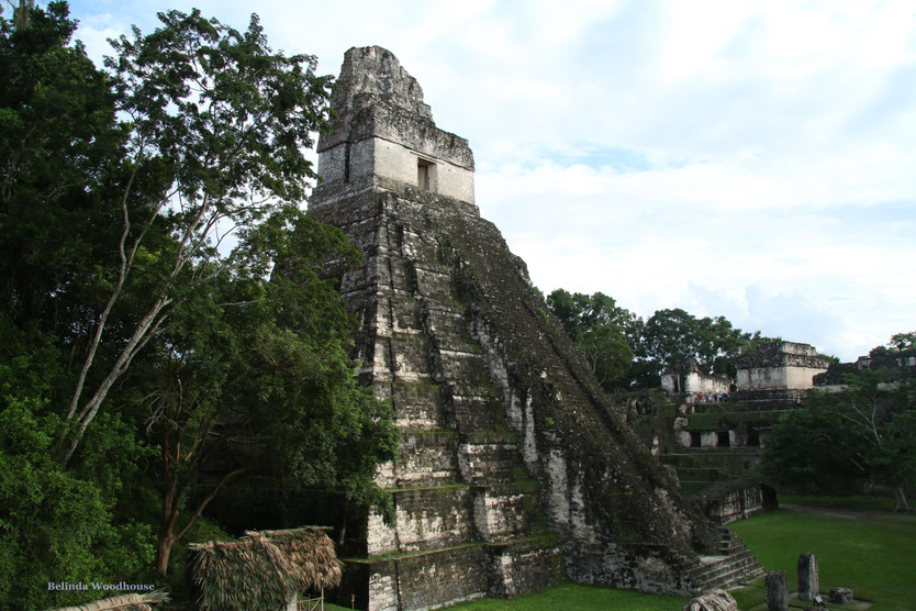 Tikal my fancy