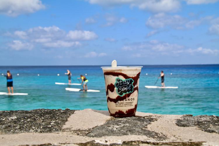Buccanos Beach Club, Cozumel Mexico