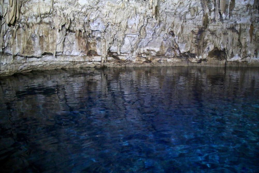 Virgin Cenote
