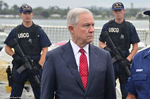 JEFF SESSIONS' DECEITFUL SPIN ON FAMILY SEPARATION