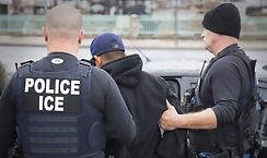 Advance notice of ICE raids may push immigrants toward unauthorized legal help