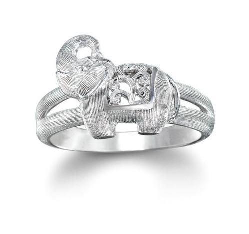 Elephant Ring Onyx II Fine Jewelers Jewelry Store WatertownCT