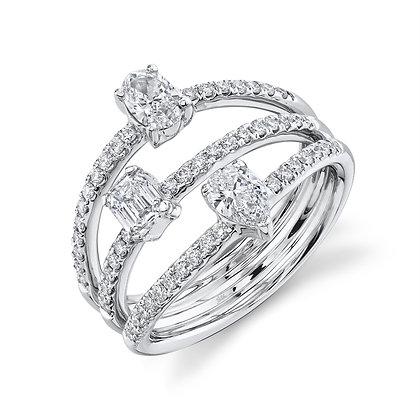 Collette Diamond Ring