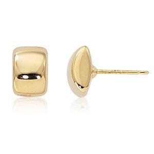 Modern Stud Earring