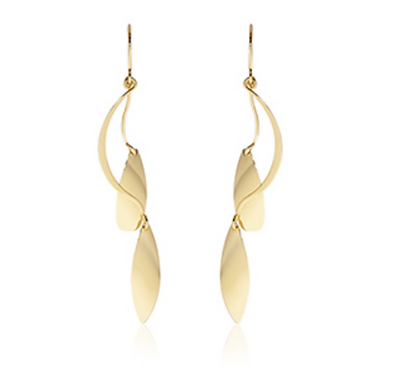 Danling Leaves Earring