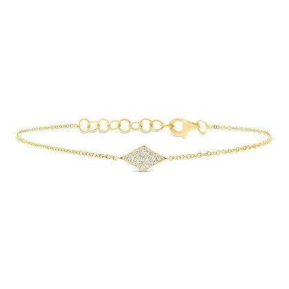 Diamond Pavé Bracelet