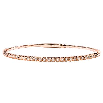 Diamond Flex Bracelet