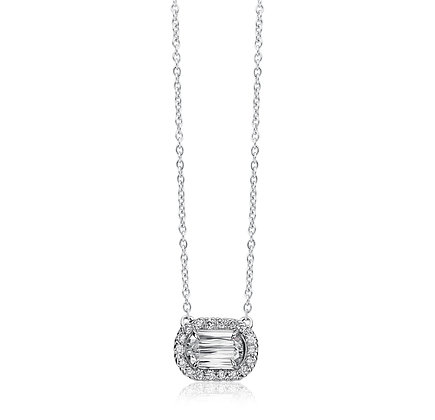 L'Amour Diamond Pendant