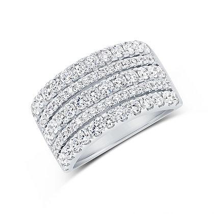 1.80CT Diamond Ring