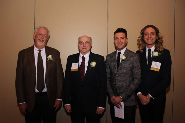 2015 Chamber of Commerce Awards Dinner