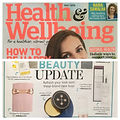 Health & Wellbeing Magazine XO Balm