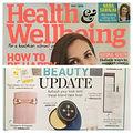 Health & Wellbeing Magazine XO Balm