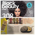 Black Beauty and Hair Magazine XO Balm