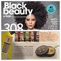 Black Beauty and Hair Magazine XO Balm