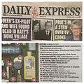 Daily Express XO Balm