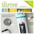 Thrive Magazine XO Balm