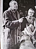 А.Г. Арнольд и Шаевская.1964г.Тула
