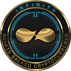 Infinity Assets backed cryptocurrency
